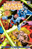 Tales Of The Marvel Universe (1997) #001