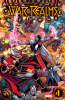 War of the Realms (2019) #001