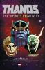 Thanos: The Infinity Relativity (2015) #001