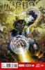 Thanos Rising (2013) #005