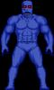 Thermal Man