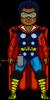 Blade-Thor