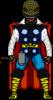 Lizard-Thor