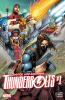 Thunderbolts (2016) #001