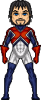 Captain Britain [2]