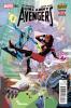 Uncanny Avengers (2015) #003