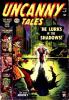 Uncanny Tales (1952) #006