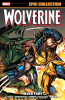 Wolverine Epic Collection (2014) #006
