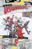Web Warriors (2016) #007
