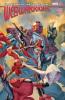 Web Warriors (2016) #008