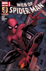 Web Of Spider-Man [50 Years] (2012) #129.1