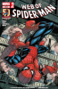 Web Of Spider-Man [50 Years] (2012) #129.2
