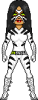 White Tiger [5]