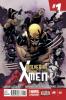 Wolverine & The X-Men (2014) #001