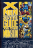 X-Men Survival Guide to the Mansion (1993) #001