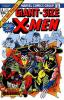 Giant-Size X-Men (1975) #001