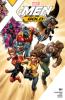 X-Men: Gold (2017) #001