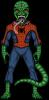 Spider-Lizard